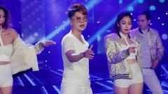 Trái Tim Mùa Đông (Remix) - Dương Minh Kiệt