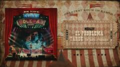 El Problema/ Tarde (Sin Danõs a Terceros) (Circo Soledad En Vivo - Audio) - Ricardo Arjona
