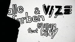 KIDS (Official Lyric Video) - Alle Farben, VIZE, Graham Candy