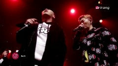 Dongsungro (I'm LIVE) - Rhythm Power