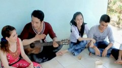 Sến (Karaoke) - Huỳnh Nhật Huy