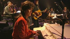 Jessi Colter Introduction / Love's the Only Chain (Never Say Die: The Final Concert Film, Nashville, Jan. '00) - Waylon Jennings, The Waymore Blues Band