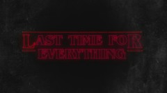 Last Time for Everything - Brad Paisley