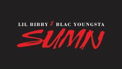 Sumn (Audio) - Lil Bibby, Blac Youngsta