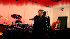 Donner and Blitzen - Rob Halford