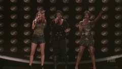 I'm Gonna Make You Love Me (American Idol 2013 Top 8) - Candice Glover, Angie Miller, Amber Holcomb