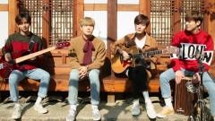 IU Cover Medley - Honeyst