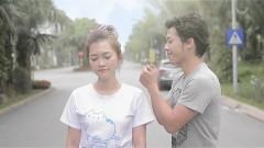 Chân Ngắn - Little V Cẩm Vân, TMT