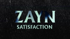 Satisfaction (Audio) - ZAYN