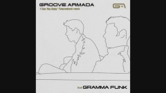 I See You Baby (Futureshock Strip Down [Audio]) - Groove Armada, Gramma Funk