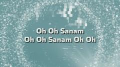 Oh Sanam Ho Sanam (Lyric Video) - Himesh Reshammiya, Shaan, Mahalakshmi Iyer