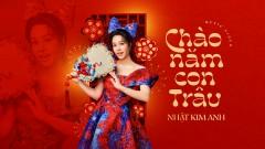 Chào Năm Con Trâu - Nhật Kim Anh