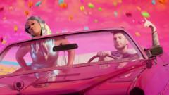Beautiful Mistakes - Maroon 5, Megan Thee Stallion
