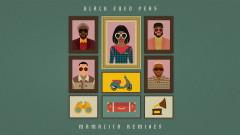 MAMACITA (Karim Naas Extended Remix (Official Audio)) - Black Eyed Peas, Ozuna, J. Rey Soul