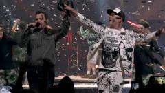 Krone 6 Finale Medley (Live at Sun Arena @ Time Square, Pretoria, 2019) - Theuns Jordaan, Nicholis Louw, Kurt Darren, Brendan Peyper, Refentse