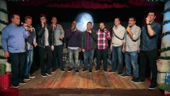Feels Like Christmas (Live At YouTube Space NY) - Straight No Chaser