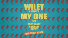 My One (Joel Corry Remix) [Official Audio]