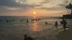 Chanson d'été (Remix) (Vidéo alternative)