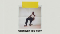Whenever You Want (Audio) - JNR WILLIAMS