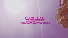 Cadillac (Grooves United Remix) (Lyric Video) - LaBrassBanda