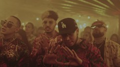Party  Freaky (Video Oficial) - Kapla y Miky, Rayo & Toby, The Rudeboyz