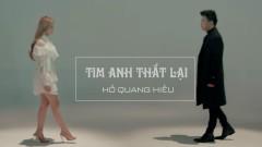 Tim Anh Thắt Lại (Hiếu Bến Tàu OST) - Hồ Quang Hiếu