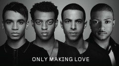 Only Making Love (Official Audio) - JLS