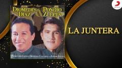 La Juntera (Cover Audio) - Diomedes Diaz,  Poncho Zuleta