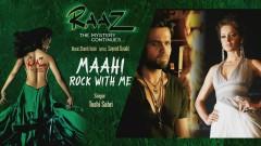 Maahi - Rock With Me (Pseudo Video) - Sharib Toshi, Toshi Sabri