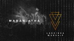 Marãn Athá (Áudio Oficial) - Lagoinha Worship, Kennto