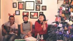 Medley Christmas - Âu Bảo Ngân, Hồ Khánh Hà