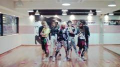 Get Up (Dance Practice) - EVOL