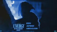 Energy (with A$AP Rocky & Sabrina Claudio) (Sonny Fodera Remix (Audio)) - BURNS, A$AP Rocky, Sabrina Claudio