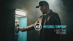 I Get the Picture (Audio) - Mitchell Tenpenny