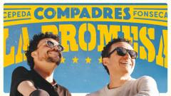 La Promesa (Video Oficial) - Andrés Cepeda, Fonseca