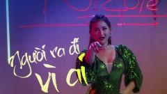 Người Ra Đi Vì Ai - Nicole Nguyễn
