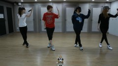 In Front Of The Mirror (Dance Practice)
