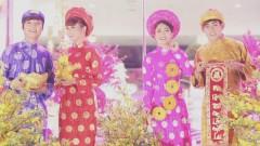 Hỡi Em Mùa Xuân - Nina Trâm, Đinh Kiến Phong, Hoàng Gia Huy, Phương Anh