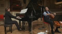 Lullaby (Brahms) - Yo-Yo Ma, Kathryn Stott