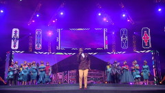 Kolungiswa Nguwe (Live at the Potter's House, 2017) - Joyous Celebration