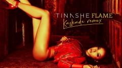 Flame (Kaskade Remix (Audio)) - Tinashe, Kaskade