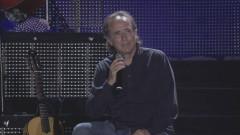 A la Orilla de la Chimenea - Joan Manuel Serrat, Joaquín Sabina