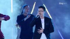 Ông Bà Anh (Zing Music Awards 2016)