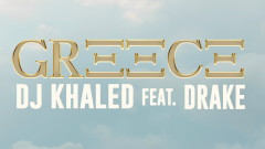 GREECE (Official Visualizer) - DJ Khaled, Drake