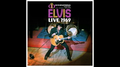 Memories (Live at The International Hotel, Las Vegas, NV - 8/22/69 Midnight Show - Audio) - Elvis Presley