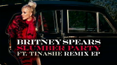 Slumber Party (Bad Royale Remix (Audio)) - Britney Spears, Tinashe