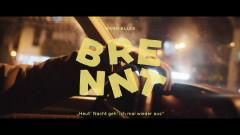Wenn alles brennt (Lyric Video) - Julian le Play