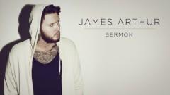 Sermon (Official Audio) - James Arthur, Shotty Horroh
