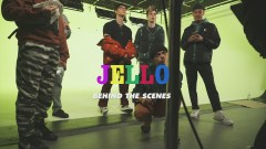 Jello (Behind the Scenes) - PRETTYMUCH
