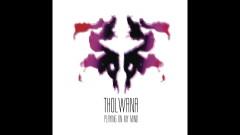 Playing On My Mind (Pseudo Video) - Tholwana